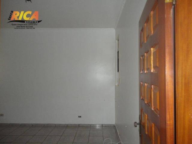 Apto no Condomínio Milênio em Ji-Paraná a venda - Foto 12