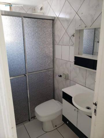 Apartamento com 2 dormitórios à venda, 52 m² por R$ 145.000,00 - Terra Nova - Cuiabá/MT - Foto 12
