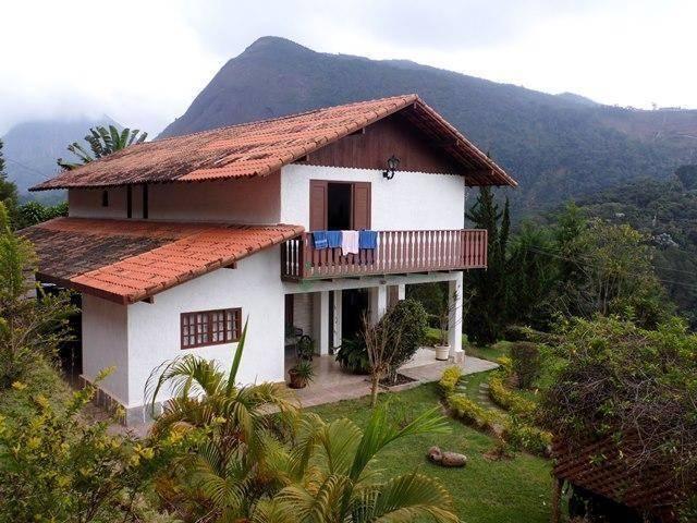 Sítio rural à venda, Colônia Alpina, Teresópolis. - Foto 2