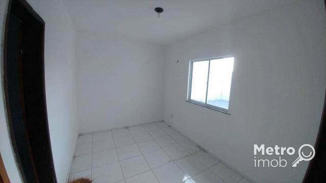 Casa de condomínio para alugar com 3 dormitórios em Chácara brasil, São luís cod:CA0320 - Foto 8
