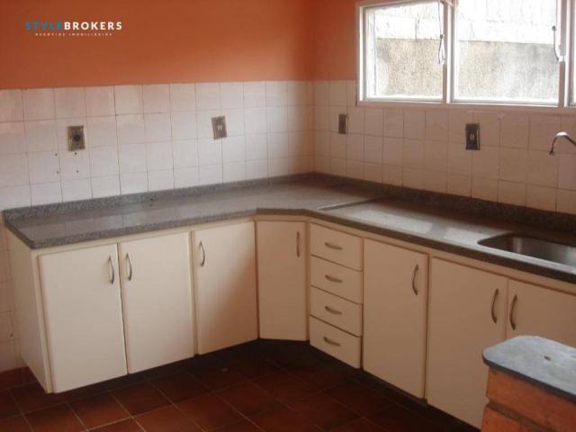 Casa comercial ou residencial com 3 dormitórios à venda, 251 m² por R$ 500.000 - Boa Esper - Foto 6