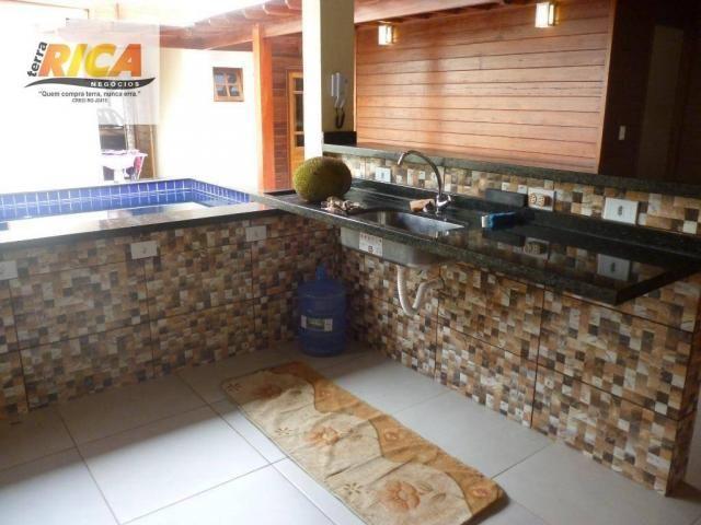 Casa com 4 suítes à venda no bairro Cohab em Porto Velho/RO - Foto 14