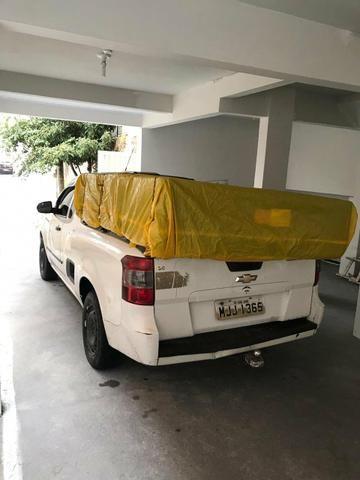 Transportes de cargas