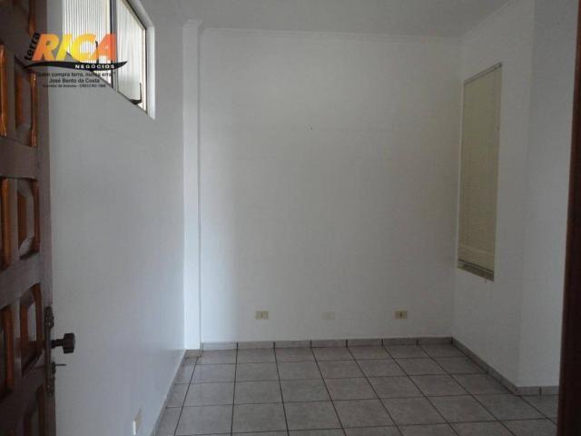 Apto no Condomínio Milênio em Ji-Paraná a venda - Foto 5