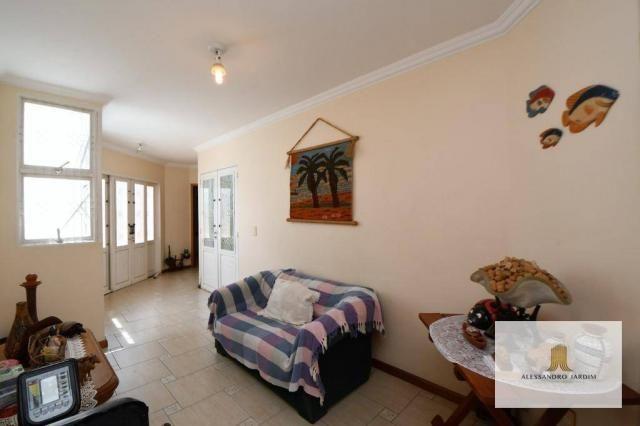 Excelente casa no Plano Piloto: 5 suítes + terraço c/ churrasqueira! - Foto 14