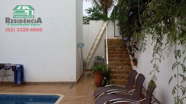 Sobrado residencial à venda, Residencial Sun Flower, Anápolis. - Foto 9