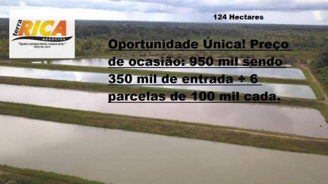 Fazenda á Venda na Àrea rural de Porto Velho-RO