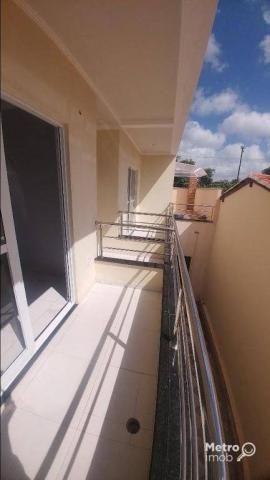 Casa de Conjunto com 4 dormitórios à venda, 550 m² por R$ 750.000 - Cohama - São Luís/MA - Foto 20