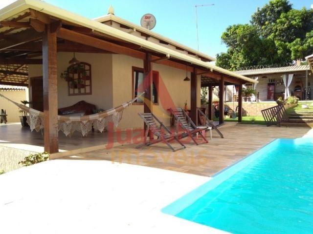 Casa residencial aconchegante com área gourmet disponível para venda em juatuba | juatuba
