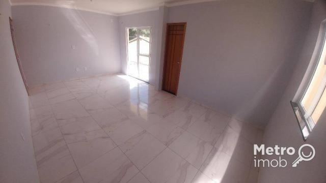 Casa de Conjunto com 4 dormitórios à venda, 550 m² por R$ 750.000 - Cohama - São Luís/MA - Foto 16