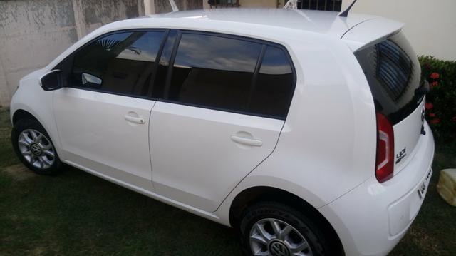 VW Up 15 Automático - Foto 2