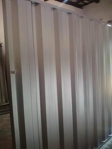Promoção de portão galvanizado aparti 500 - Foto 6