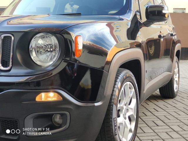 Jeep Renegade longitude 1.8 Particular - Foto 4