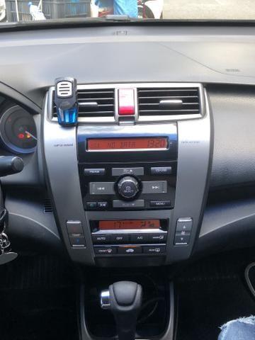 Honda City EX 1.5 aut. 2013 , Preto - Foto 16