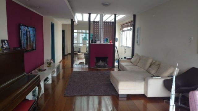 Apartamento à venda, 190 m² por r$ 900.000,00 - vila assunção - santo andré/sp - Foto 5