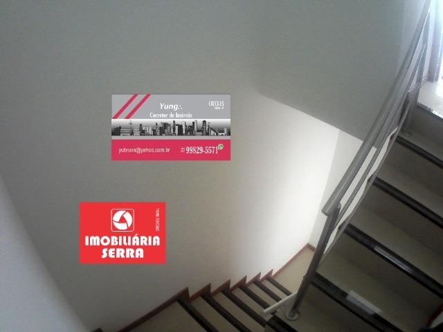 Yun - 30 - Casa 03 quartos c/suíte duplex com quintal em morada de laranjeiras - Foto 3