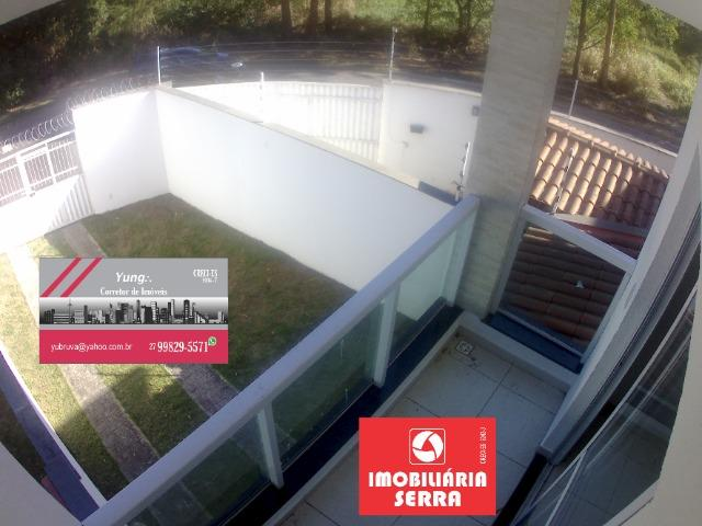 Yun - 30 - Casa 03 quartos c/suíte duplex com quintal em morada de laranjeiras - Foto 2
