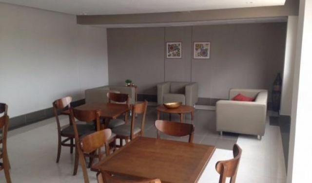 Apartamento com 3 dormitórios à venda, 69 m² por r$ 440.000 - vila humaitá - santo andré/s - Foto 14