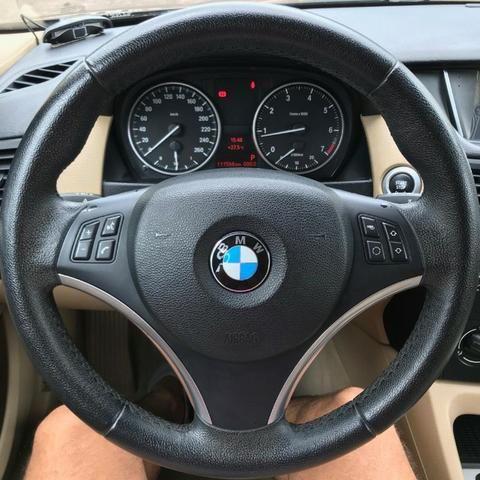 BMW X1 SDrive 18i Marrom - Foto 10