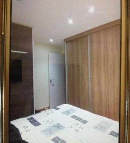 Apartamento com 3 dormitórios à venda, 69 m² por r$ 440.000 - vila humaitá - santo andré/s - Foto 11