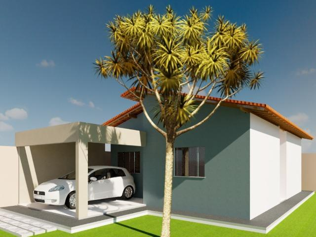 O Seu Sonho de Casa . Bairro Planalto em Parnaiba - Foto 4