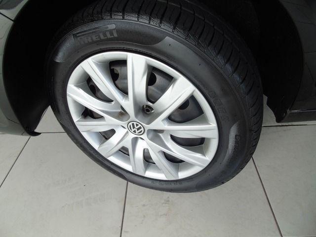 Volkswagen Polo  Hatch 1.6 VHT Total Flex FLEX MANUAL - Foto 2