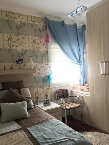 Apartamento com 3 suítes à venda, 133 m² por r$ 980.000 - santa paula - são caetano do sul - Foto 20
