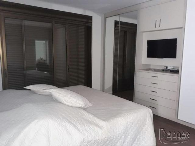 Casa à venda com 3 dormitórios em Jardim mauá, Novo hamburgo cod:16664 - Foto 13