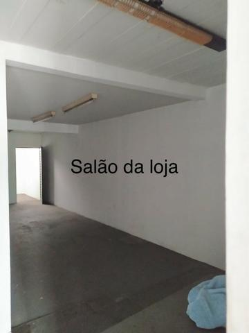 Loja 150 m2, Estrada Adhemar Bebiano, 1673 - Inhauma Tel. 21- *