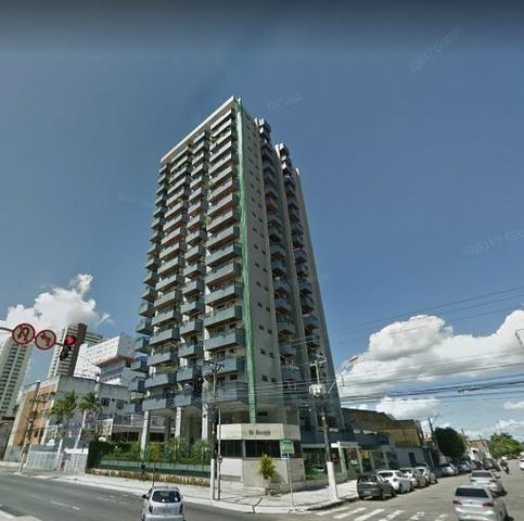 Vende-se Excelente Apartamento no Marco com 3 suites, Porteira Fechada