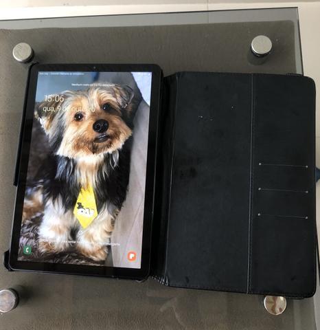 Tablet Samsung Galaxy Tab S4 T835 64GB 10,5 4G - Wi-Fi