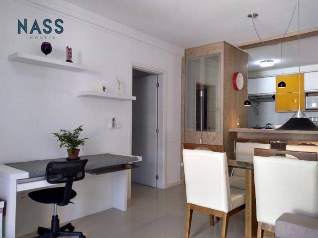Apartamento com 2 dormitórios à venda por R$ 560.000 - Pântano do Sul - Florianópolis/SC - Foto 6