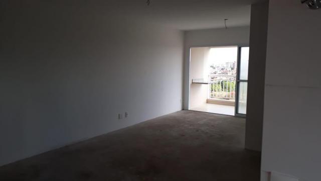 Apartamento com 3 dormitórios à venda, 83 m² por r$ 510.000,00 - vila eldízia - santo andr - Foto 4