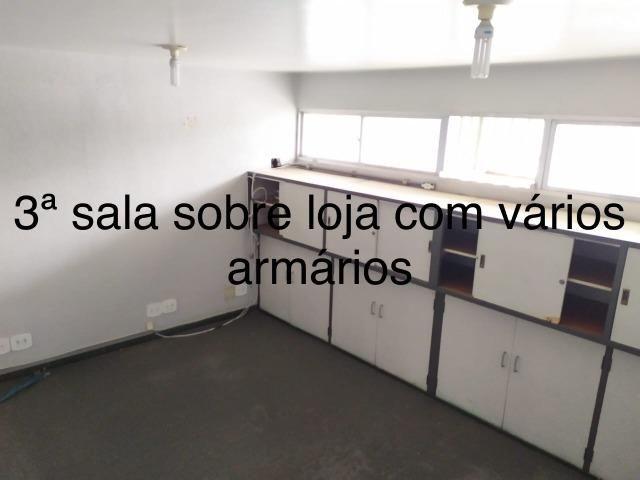 Loja 150 m2, Estrada Adhemar Bebiano, 1673 - Inhauma Tel. 21- * - Foto 7