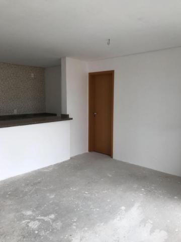 Apartamento com 3 dormitórios à venda, 95 m² por r$ 580.000 - vila assunção - santo andré/ - Foto 3
