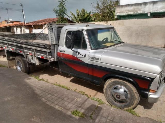 F4000 ford - Foto 6