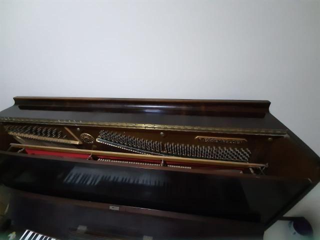 Piano Essenfelder - Conservadissímo - Foto 6