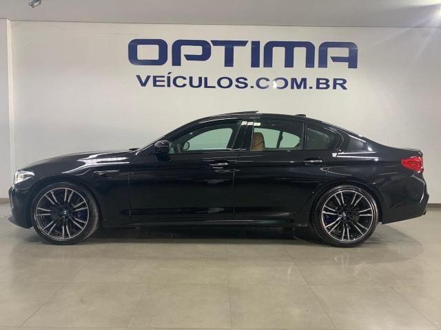 BMW M5 2018/2019 4.4 V8 TWIN POWER M XDRIVE STEPTRONIC - Foto 2