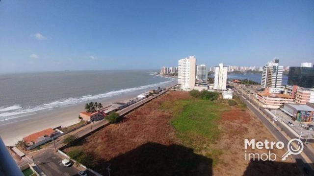 Apartamento com 2 quartos à venda, 81 m² por R$ 611.000,00 - Ponta D Areia - São Luís/MA - Foto 12