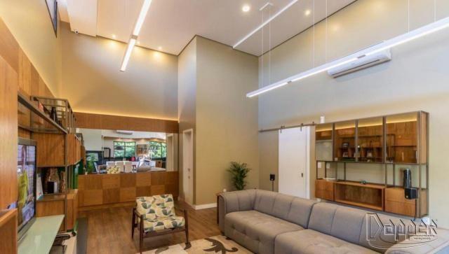 Casa à venda com 3 dormitórios em Jardim mauá, Novo hamburgo cod:16664 - Foto 6