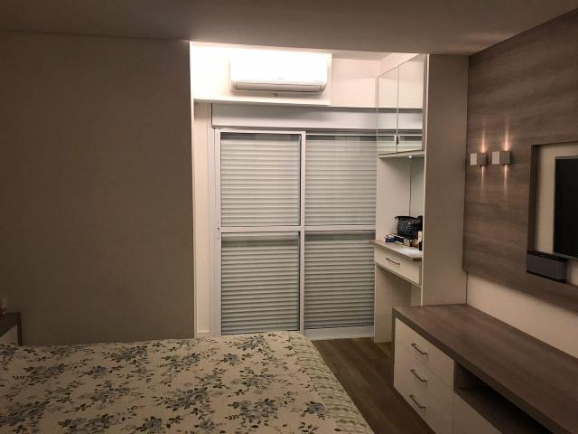 Apartamento com 3 dormitórios à venda, 122 m² por r$ 850.000 - bairro jardim - santo andré - Foto 15