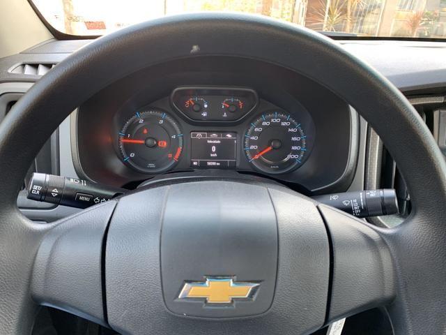 GM S10 Pick-Up LS 2.8 TDI 4x4 CS Diesel 200CV - Foto 9