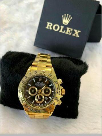 Relógios rolex - Foto 3