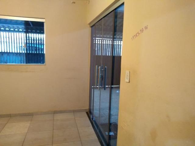 Samir Veras vende linda casa na laje na 208 de Santa Maria só 178 mil - Foto 6