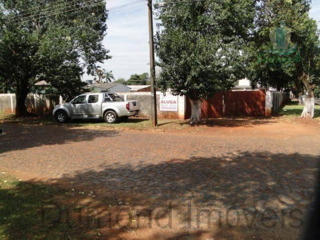 Terreno para alugar com 600 m² por R$ 1.600/mês no Portal da Foz em Foz do Iguaçu/PR- TE00 - Foto 2