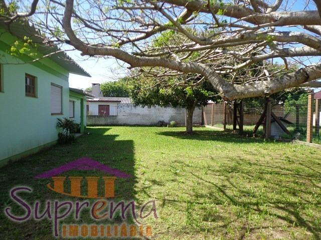51-98129.7929Carina! C368 Casa 2 terrenos no centro de Mariluz! - Foto 16
