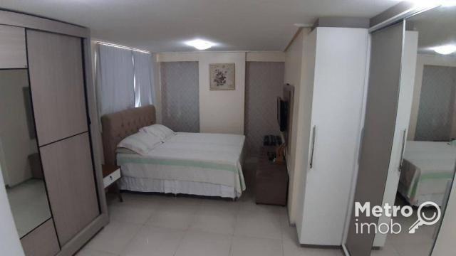 Apartamento com 3 quartos à venda, 127 m² por R$ 700.000 - Jardim Renascença - São Luís/MA - Foto 20