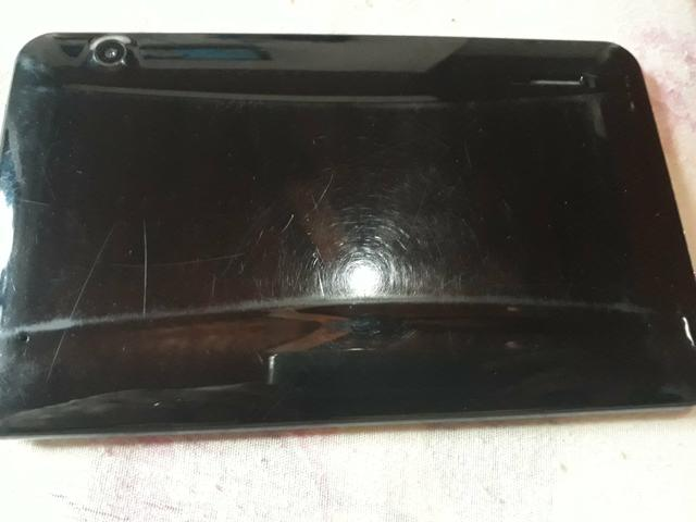 Vendo Tablet para retirada de peças - Foto 2
