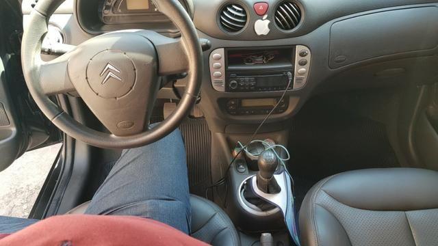 Citroën C3 Exclusive 1.4 8V (flex) 2011 - Foto 10
