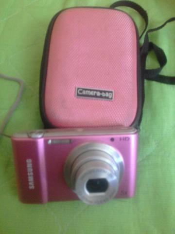 Câmera fotográfica Samsung - Foto 2